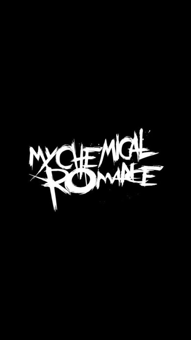 my chemical romance wallpaper