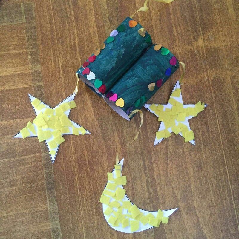 Hari Raya Craft Crafts N Stuff Preschool Crafts Toddler