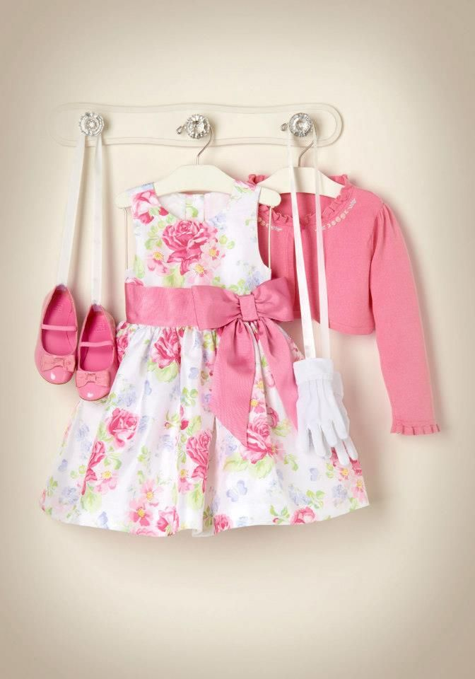 eafa51bc7d9 Janie and Jack. Janie and Jack Little Girl Outfits ...