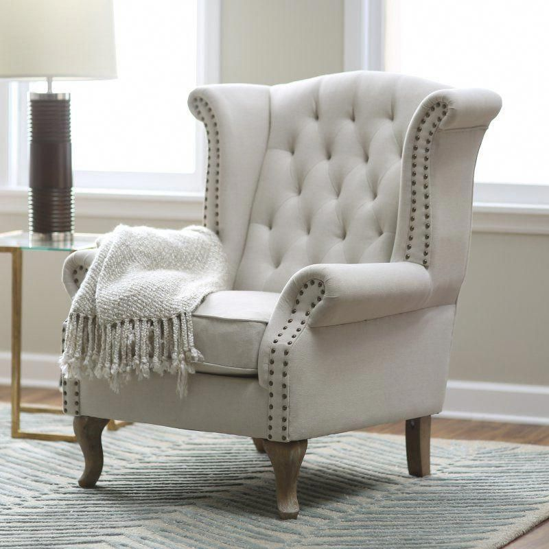 Best Small Accent Chairs For Bedroom Overstuffedloungechair 400 x 300