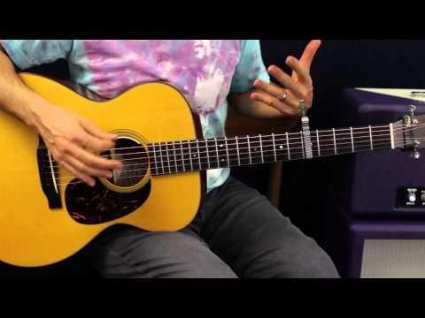 A Guy Walks Into A Bar Tyler Farr How To Play On Guitar Guitar