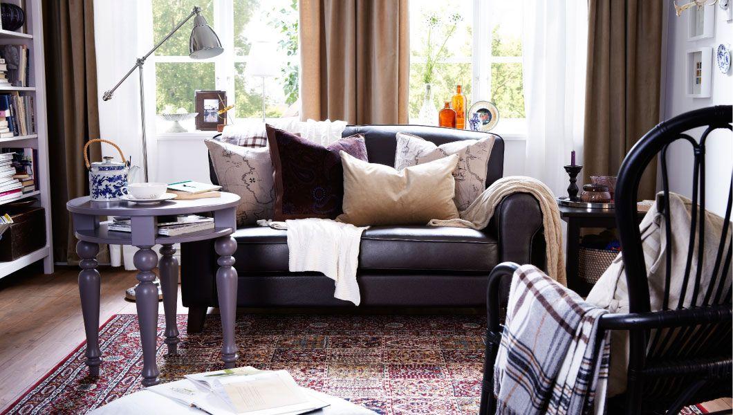 Ikea 214 Sterreich Inspiration Textilien Benzy Land Kissen