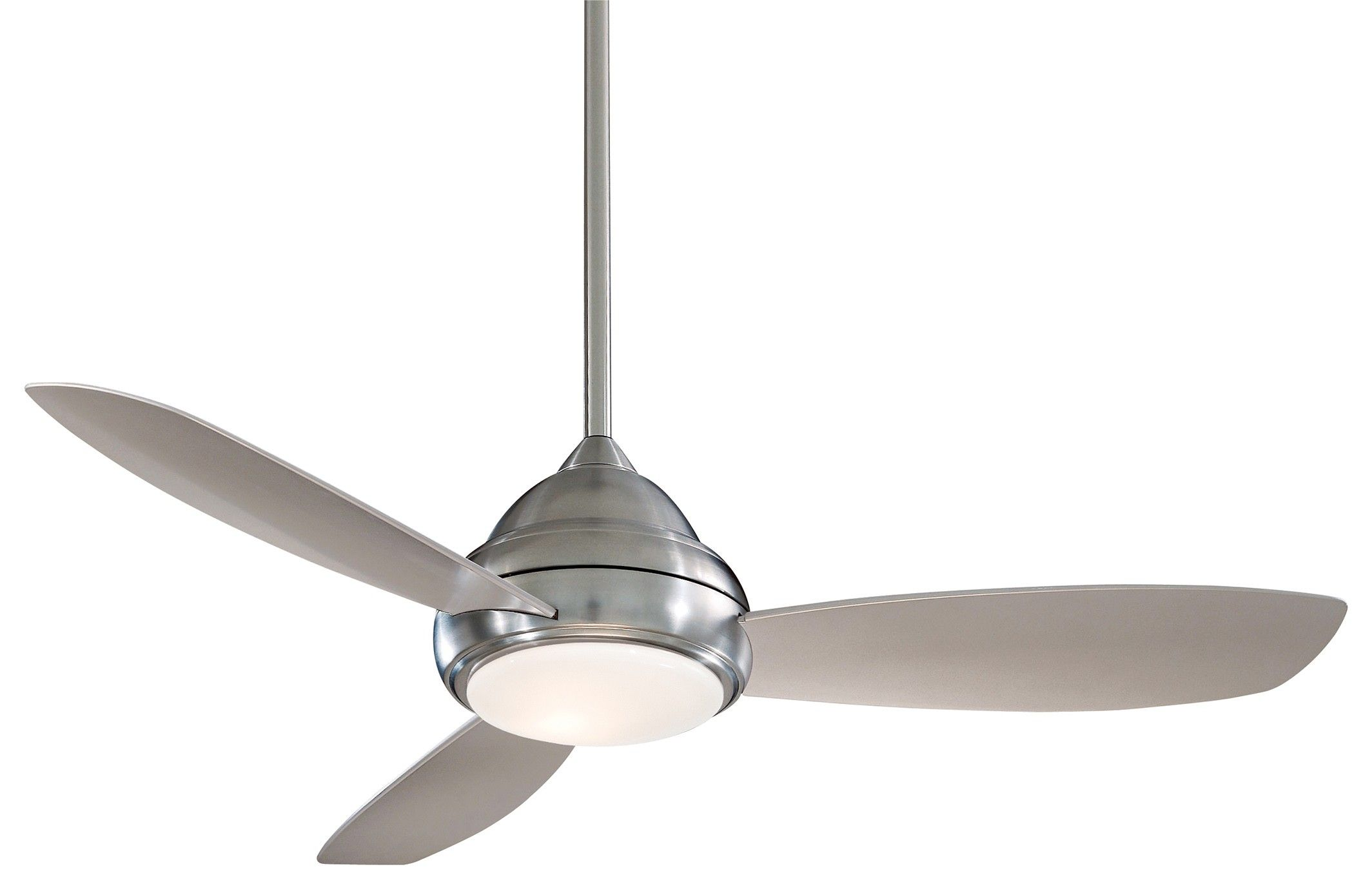 44 Ceiling Fan With Light and Remote Control