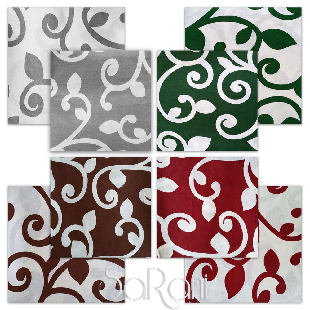 Tessuto al metro scampolo cotone 280 floreale colorato per - Tessuto per copriletto ...