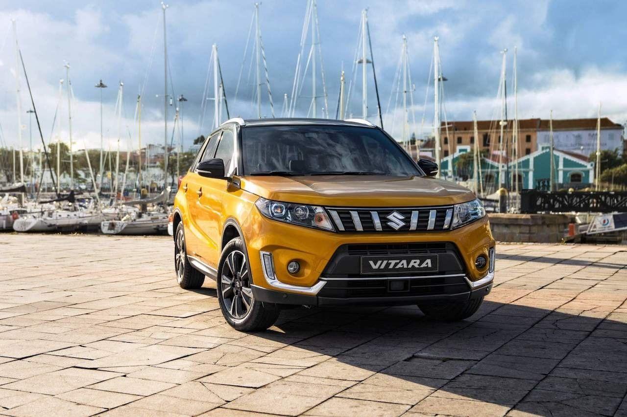 The Best Suzuki Vitara 2020 Review And Release Date Grand Vitara Suzuki Upcoming Cars