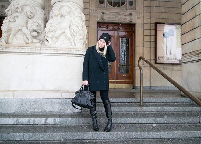 2015 January : P.S. I love fashion by Linda Juhola
