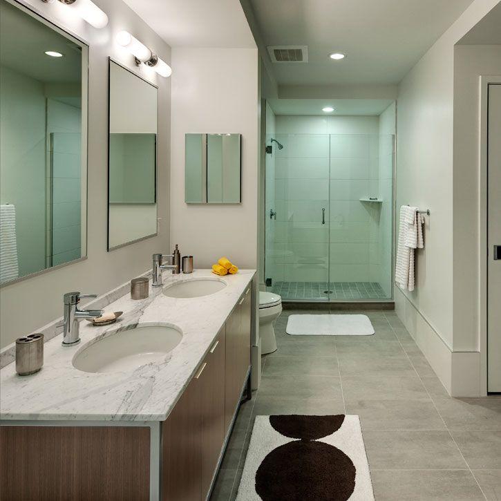 Luxury downtown Boston apartments | The Lofts at Atlantic Wharf ...