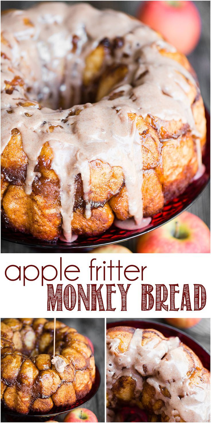 Monkey Bread Recipe With Pudding