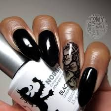 Image result for ballerina coffin nails