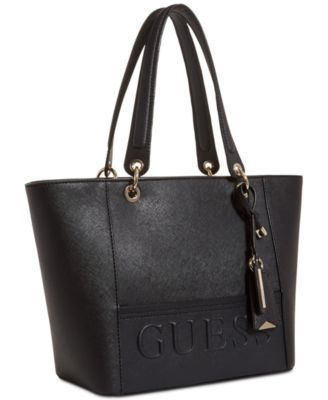 0f226c43da8957 GUESS Kamryn Signature Tote & Reviews - Handbags & Accessories - Macy's  Large Tote, Carry