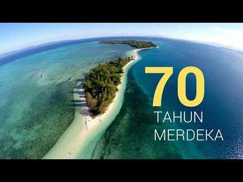 Video Inilah Keindahan Alam Indonesia Yang Diabadikan Drone Indonesia Drone Alam