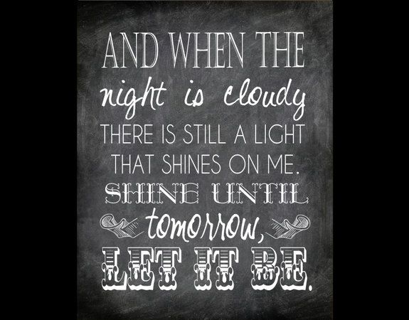 Pin By Tommi Hymas On Etsy Shops Beatles Quotes The Beatles Words