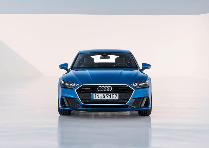 New Audi A7 Sportback Audia7 A7 Motorcar Audi A7 Audi A7 Sportback Audi