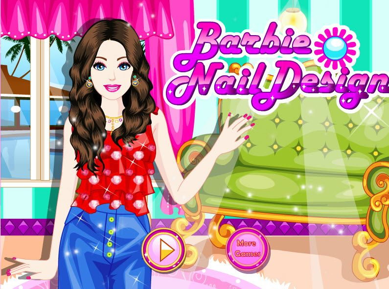 If You Like To Play Your Barbie Doll And You Want To Play Free Barbie Girl Dress Up Games Online You C Barbie Dress Up Games Dress Up Games Online Free
