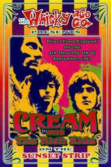 Classic Rock Music Vintage Concert Posters Concert Posters Music Poster