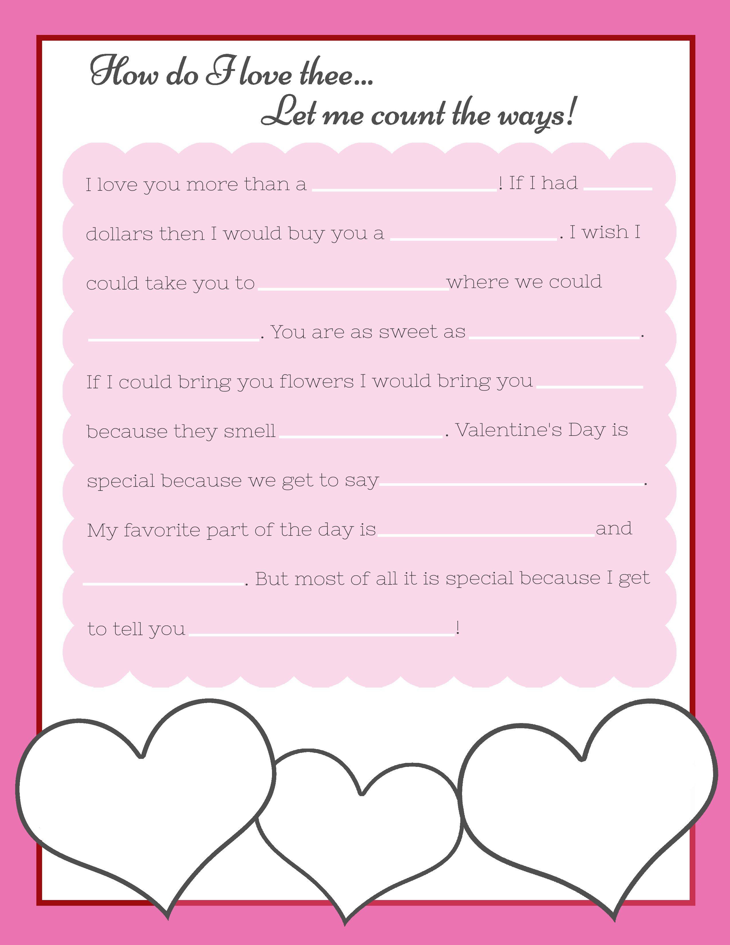 Valentine S For Grandparents Overthebigmoon