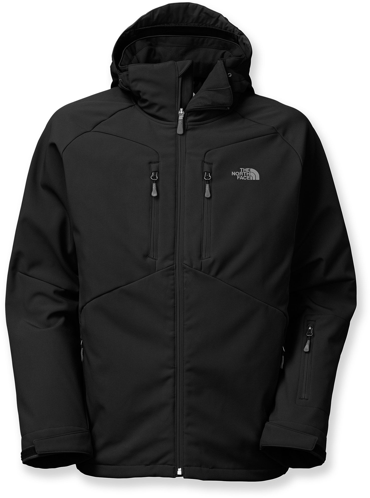 lavar cazadora north face