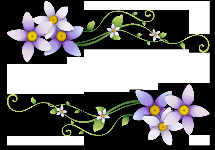 Flores Ilustraciones Png Para Artesania: Flores, Dibujos En Tela Y