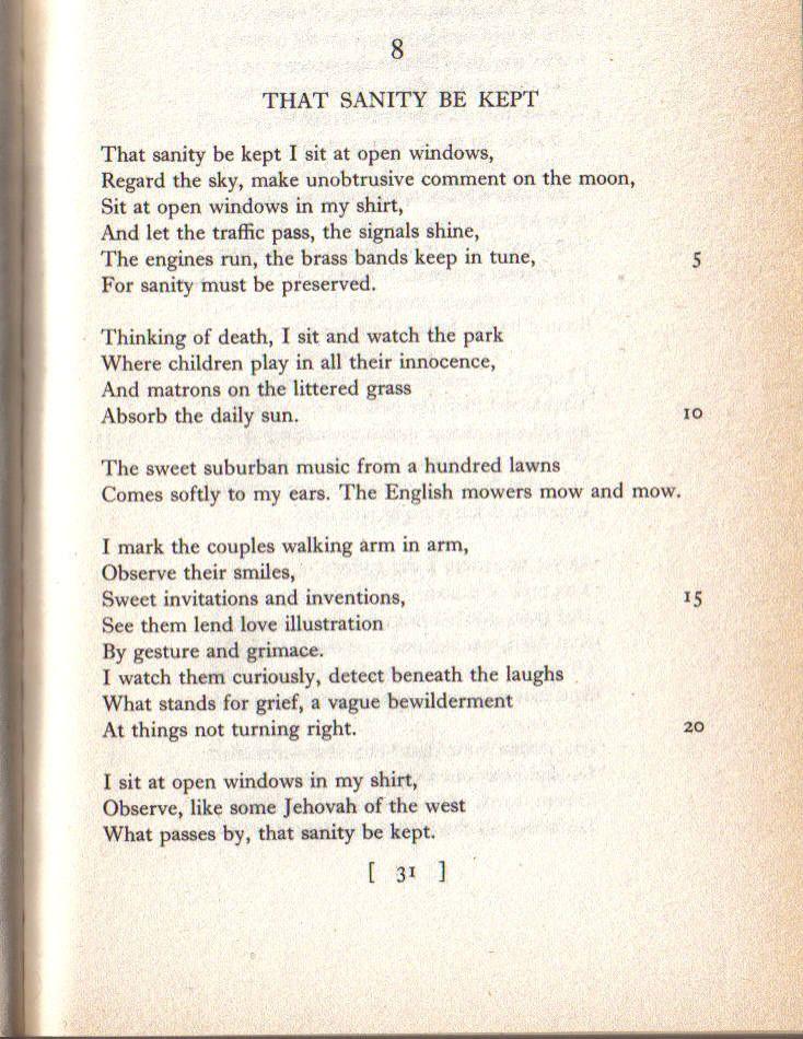 Dylan Thomas : biography