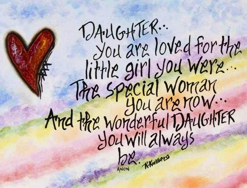 (158 quotes) Sayings Images About Mothers And Daughters
