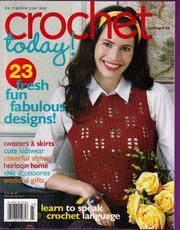 Photo of Knitting Magazines : Free Texts : Free Download, Borrow and Streaming