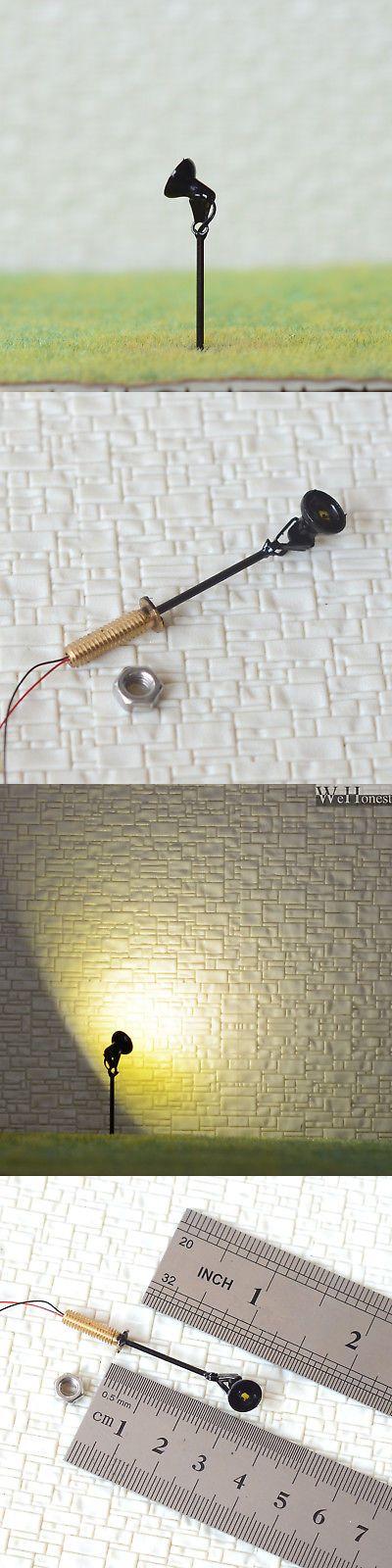 10 X Oo Ho Street Spotlight Led Limelight Model Projector Lamp Resistor 4bl Projector Lamp Projector Lights