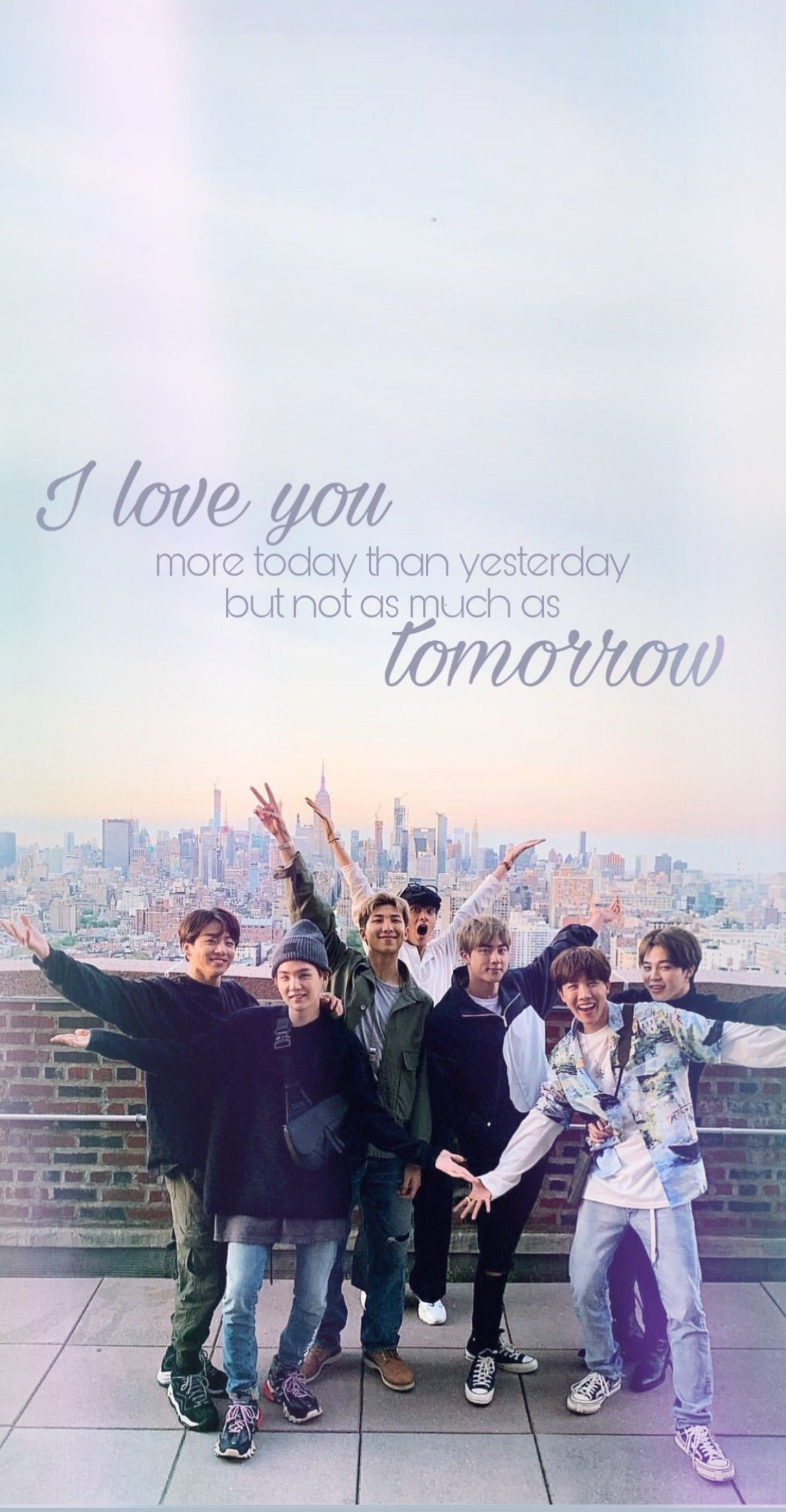 Bts Quotes In 2020 Bts Quotes Bts Aesthetic Wallpaper For Phone Bts Wallpaper Lyrics
