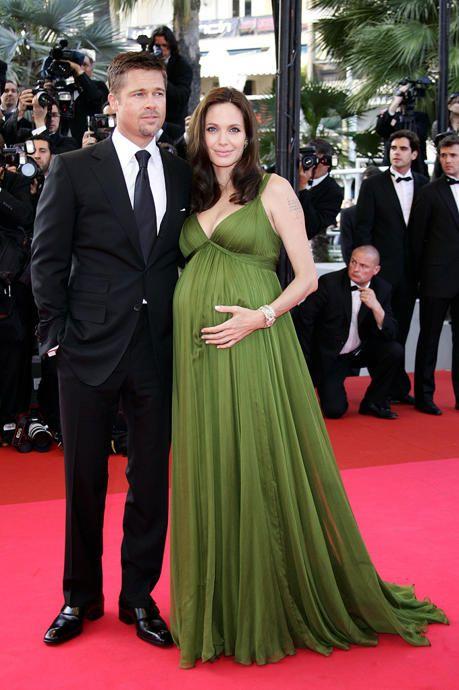 Angelina Jolie S 15 Most Memorable Red Carpet Looks Cannes Angelina Jolie Red Carpet Angelina Jolie Children Angelina Jolie
