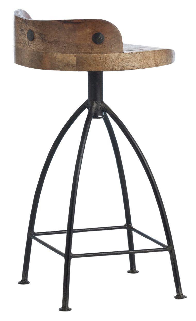 adjustable wood bar stools modern home furniture check more