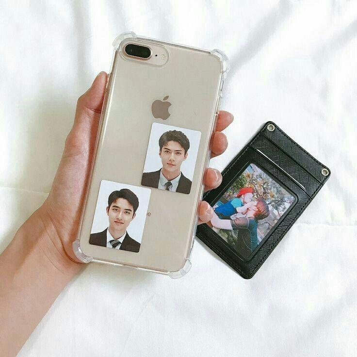 y u n s e o k | Exo phone case, Kpop phone cases ...