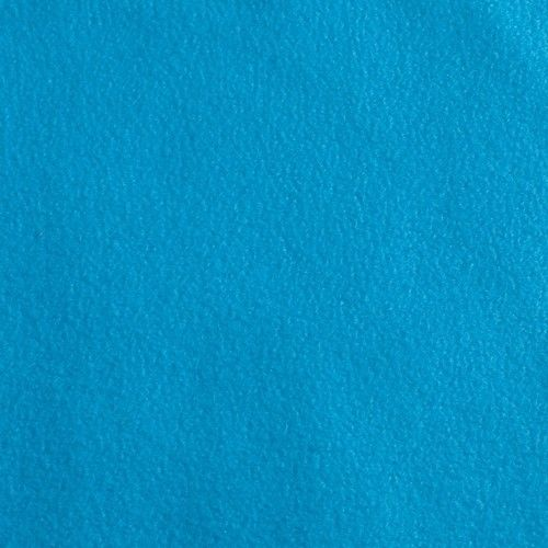 Antipilling kuschliger Fleece Stoff türkis Polarfleece weich J.Swafing