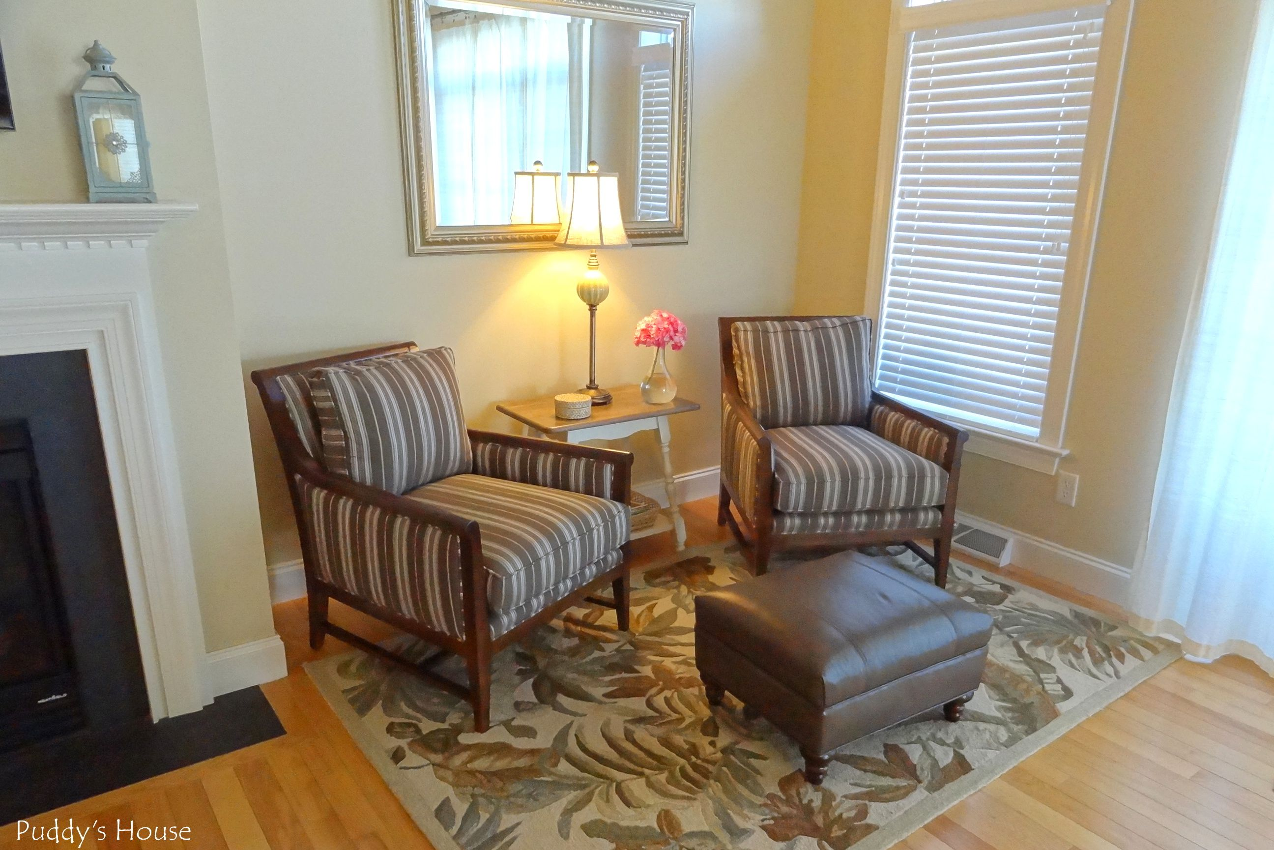 No Foyer Ideas : Long narrow living room with no foyer google search home