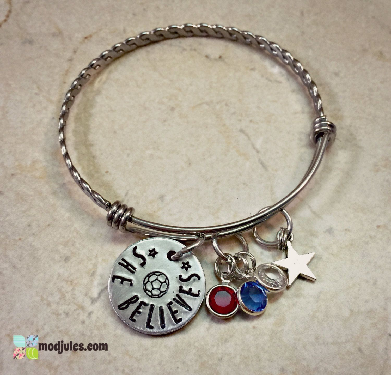 bangle softball bangles girls bracelet personalized name pin adjustable