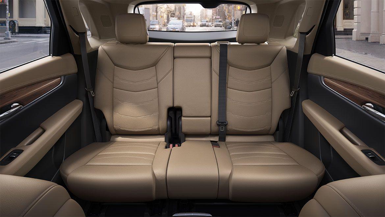 Cadillac: Ones to Watch - Cadillac XT5