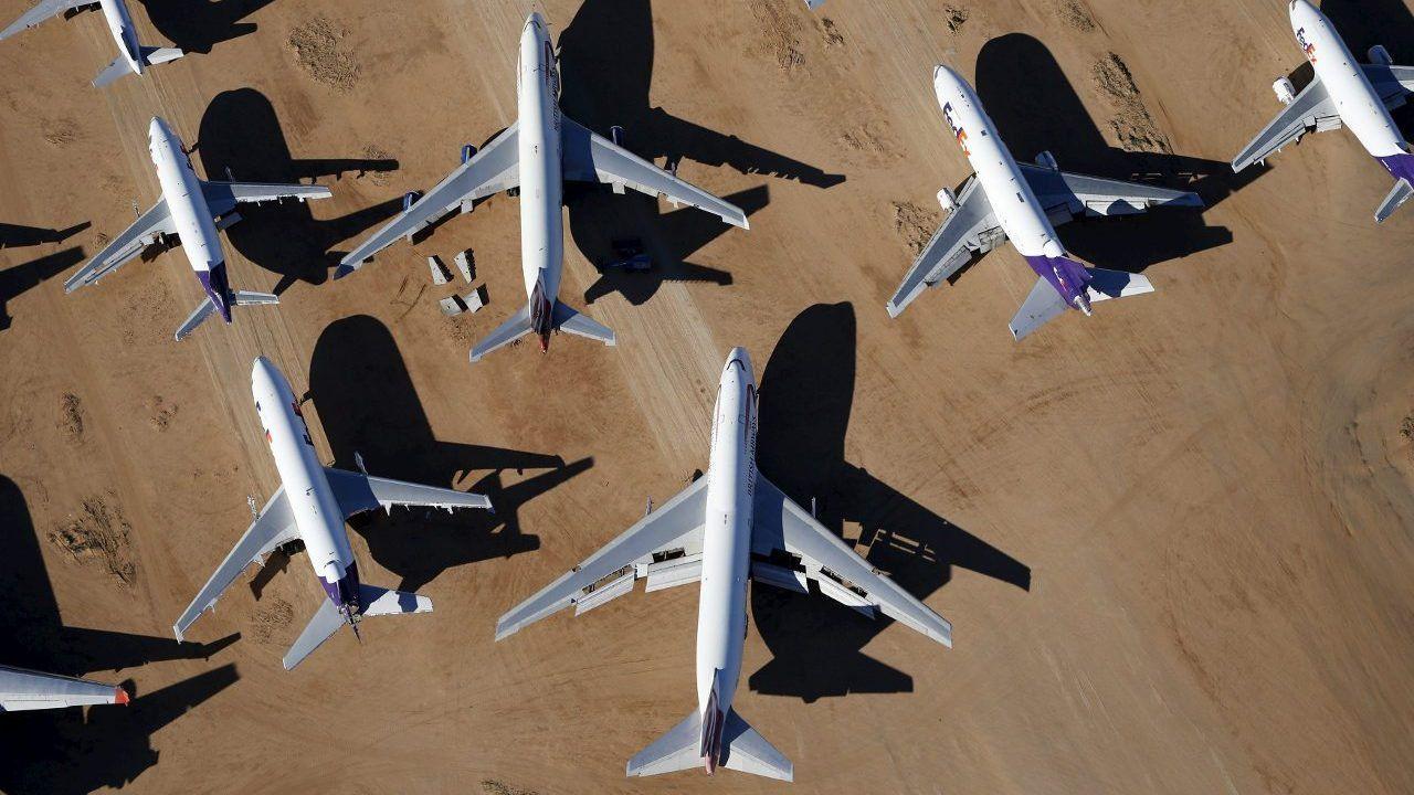 Copa Airlines reanuda vuelos tras paso de huracanes • Forbes Mexico ...