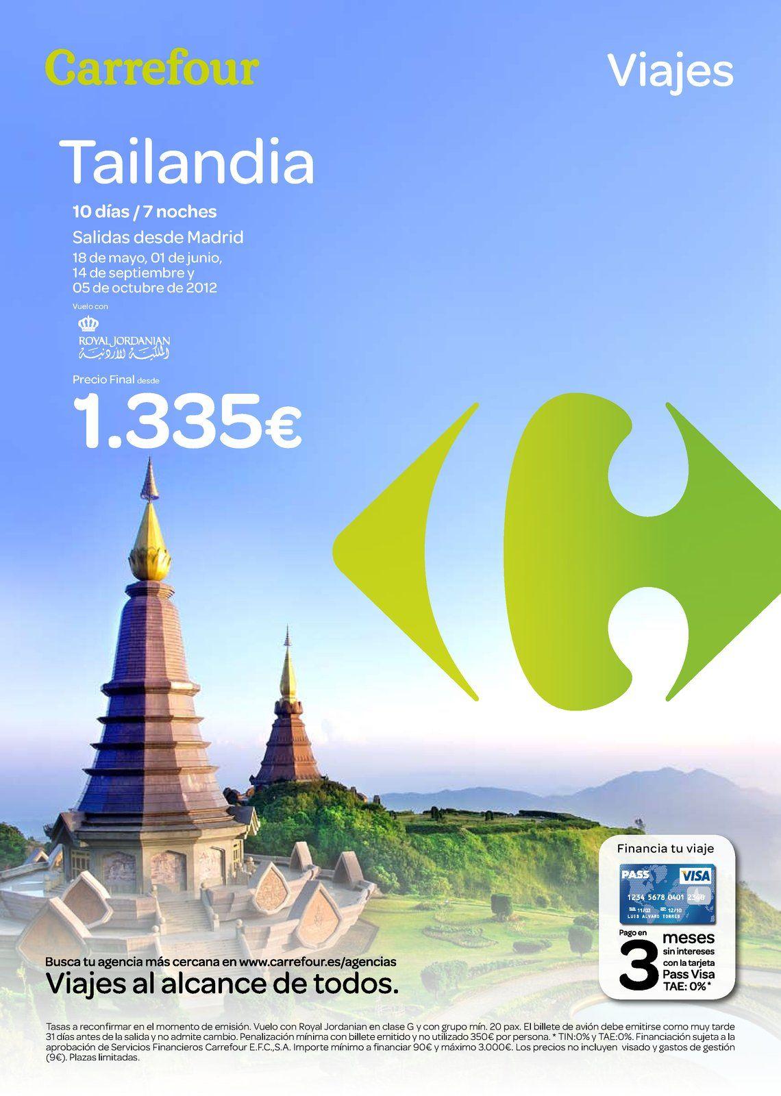 Pin De Alvaro En Publicidad Creativa Viajes Tiendas Tailandia