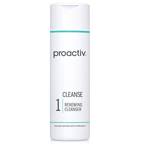 Photo of Proactiv Renewing Cleanser, 6 Ounce (90 Day) Now $24.38 (Was…