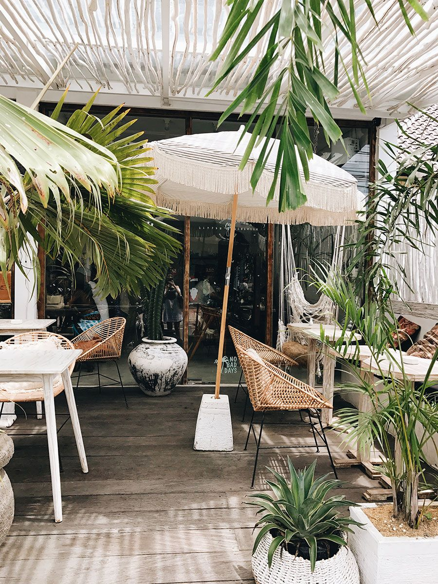 The 30 Best Cafes In Bali By The Asia Collective Cool Cafe Garden Room Cafe Design The garden room cafe