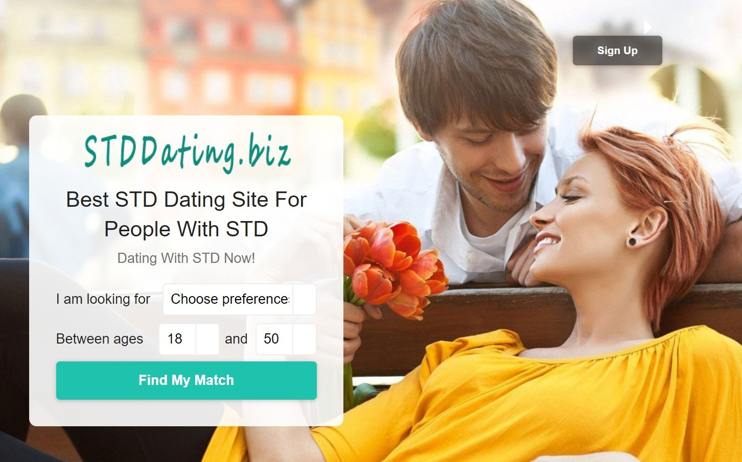 STD match datingAmoureux dating