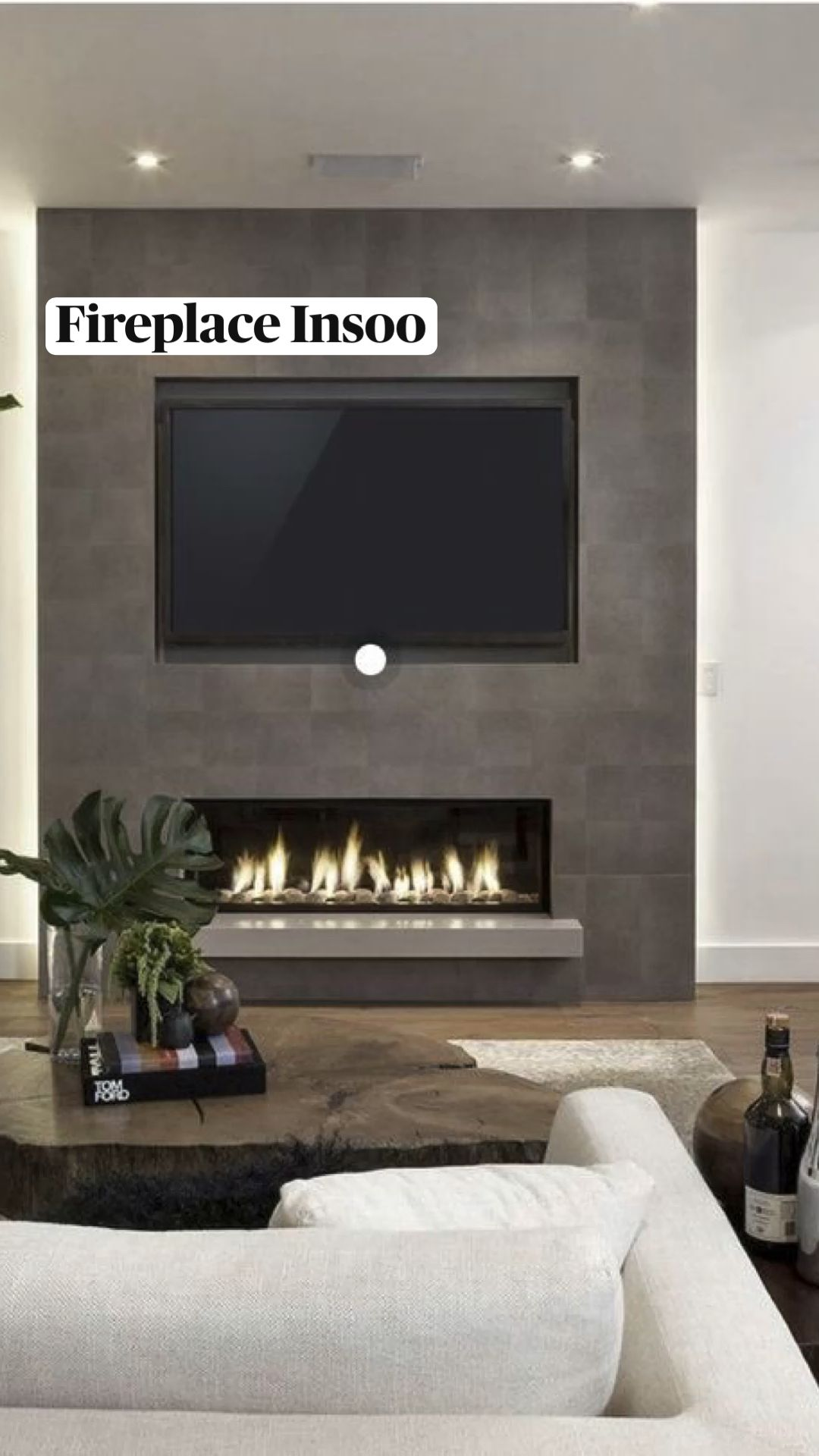 90+ Fireplace Insoo