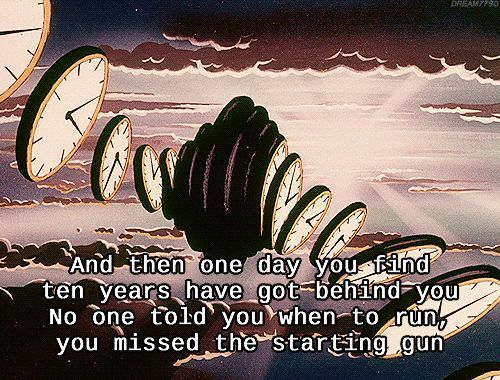 Image Result For Pink Floyd Birthday Meme Pink Floyd Lyrics Pink Floyd Art Time Pink Floyd
