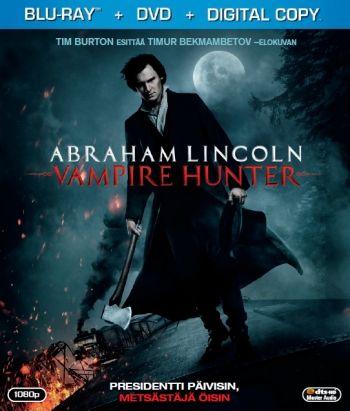 Toiminta vuodelta 2012 ohjaus Timur Bekmambetov pääosissa Benjamin Walker ja Dominic Cooper.