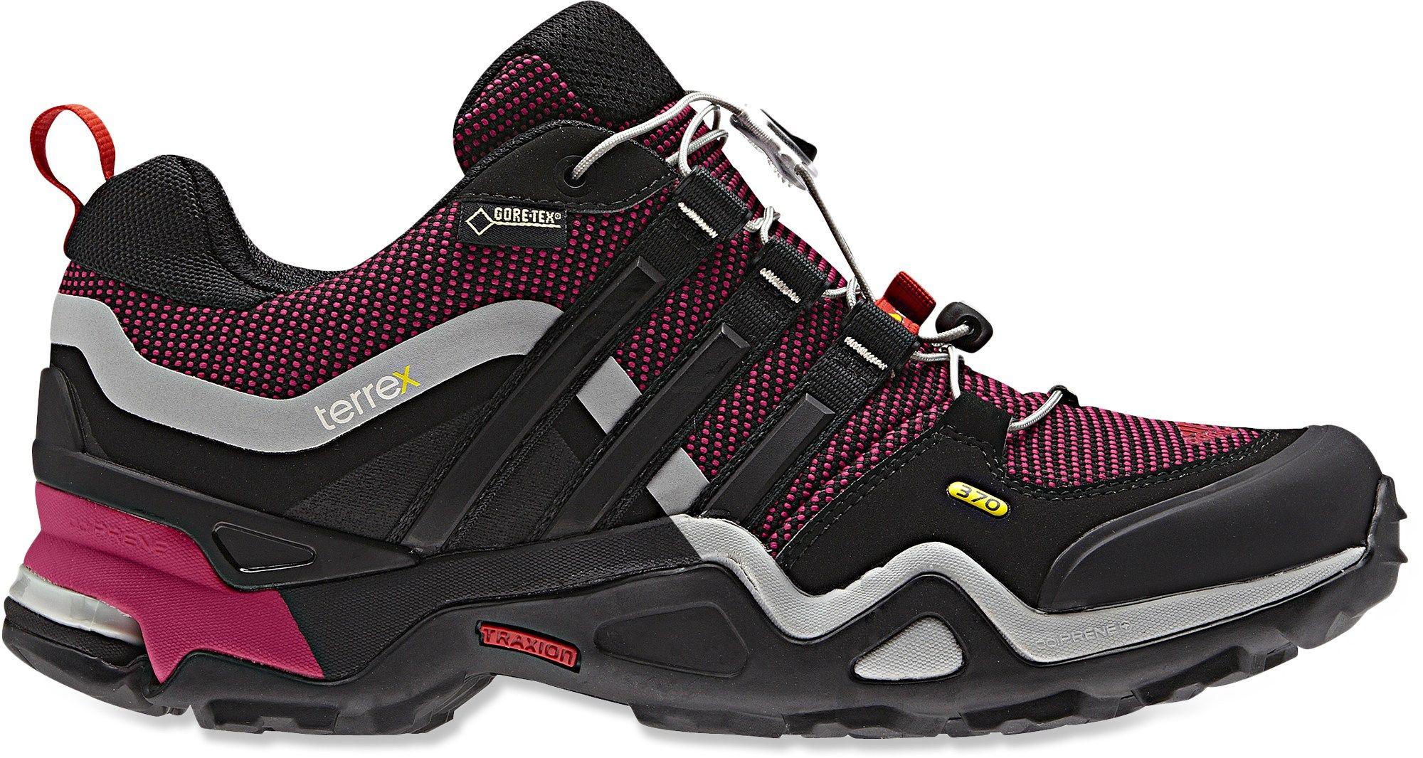 wholesale dealer 81eaa 60af4 adidas Terrex Fast X Low GTX Hiking Shoes - Women's | REI Co ...