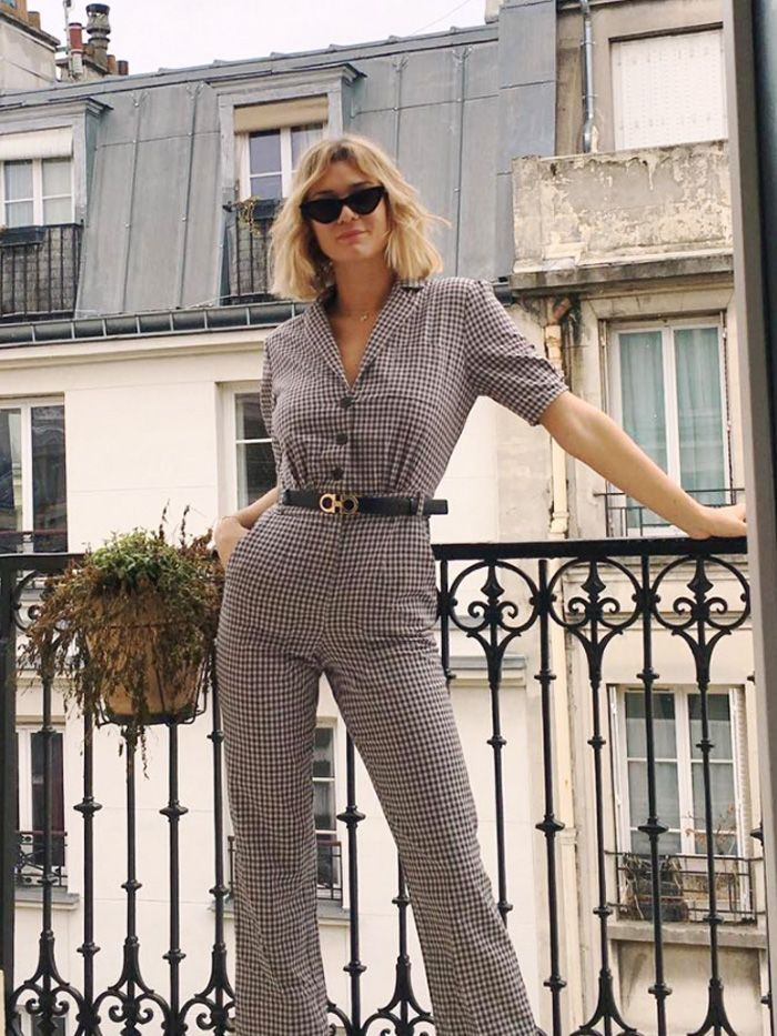 We Can't Get Enough of This New French Fashion Brand