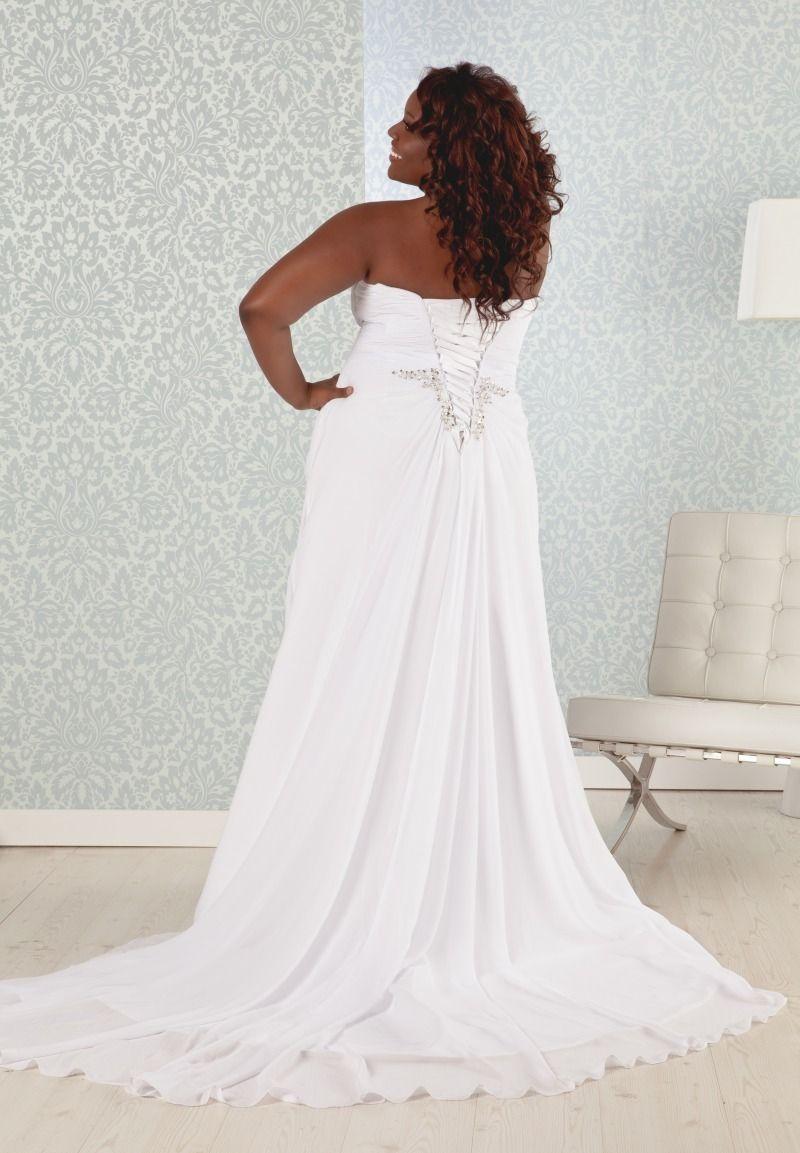 32++ Sheath wedding dress plus size ideas in 2021