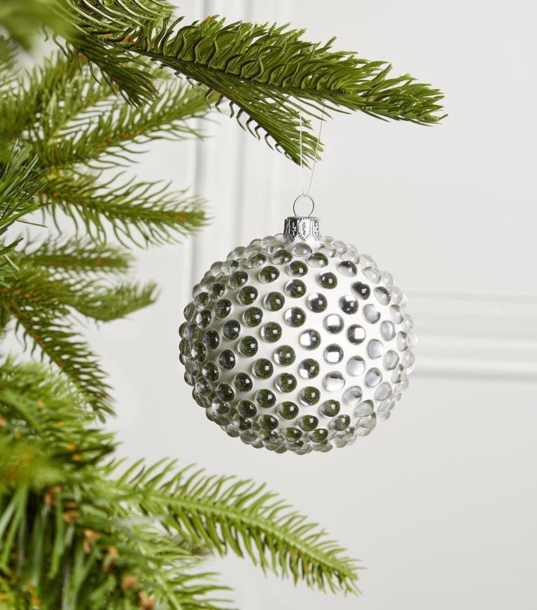 Pin By Christina Henson On Celebrate Holidays Jeweled Christmas Christmas Baubles Christmas Bulbs
