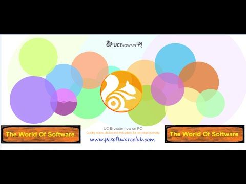 UC Browser for PC Download | UC Browser for PC Download
