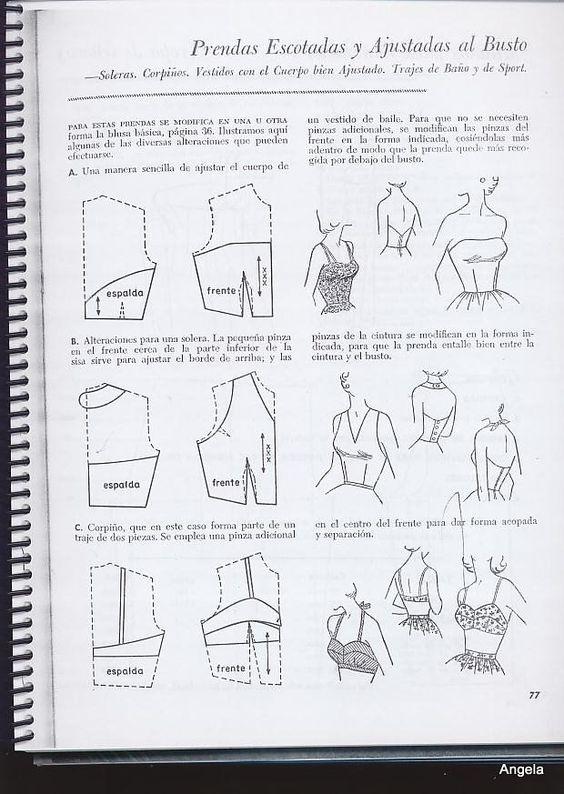 Archivo de álbumes | costura | Pinterest | Costura, Álbum y Patrones