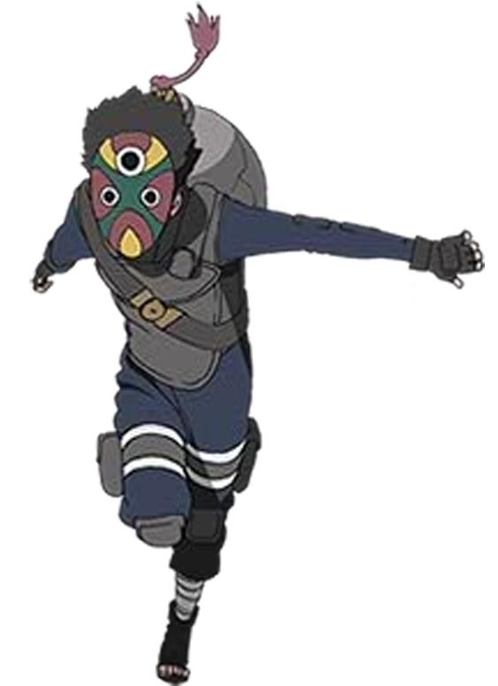 Aburame Shibi   Naruto, Personagens, Rpg