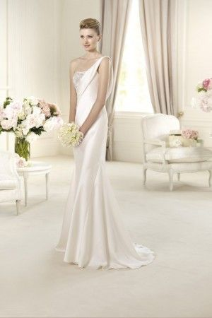 Unice - Pronovias // 2013 - mode